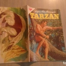 Tebeos: TARZAN - NUMERO 66 -. Lote 222429335