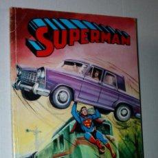 Tebeos: SUPERMAN (NOVARO, 1976) -LIBROCOMIC- : Nº 19 (XIX) - 64 PÁGINAS. Lote 222706238