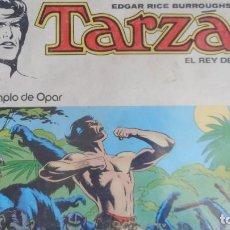 Tebeos: TARZAN Nº 2. Lote 222715411
