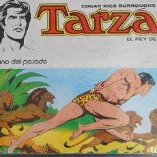 Tebeos: TARZAN Nº 4. Lote 222715533