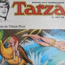 Tebeos: TARZAN Nº 6. Lote 222715562