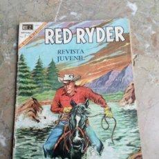 Tebeos: RED RYDER Nº 200 NOVARO. Lote 222944663