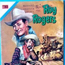 Tebeos: ROY ROGERS Nº 364 - SERIE AGUILA - NOVARO 1976 ''BIEN CONSERVADO''. Lote 222952171