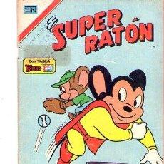 Giornalini: NOVARO SUPER RATON Nº 287. Lote 223872798