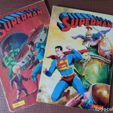 Tebeos: SUPERMAN LIBRO COMIC. Lote 223889556