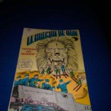 Giornalini: EL HALCÓN DE ORO. FANTASMAS DEL DESIERTO. Nº 13. 1 DE FEBRERO DE 1959. Lote 224110067