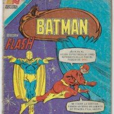 Tebeos: BATMAN - SERIE AVESTRUZ - AÑO III - N.º 3-56 - AGOSTO 2 DE 1983 *** EDITORIAL NOVARO MEXICO ***. Lote 224176080
