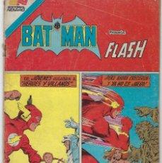 Tebeos: BATMAN - SERIE AVESTRUZ - AÑO III - N.º 3-66 - DICIEMBRE 22 DE 1983 *** EDITORIAL NOVARO MEXICO ***. Lote 224176732