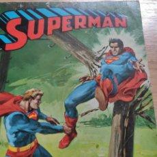 Tebeos: ANTIGUO COMIC DE SUPERMAN, LIBRO COMIC, TOMO XI 1974. Lote 224336371