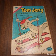 Tebeos: TOM Y JERRY Nº 304. Lote 224752193