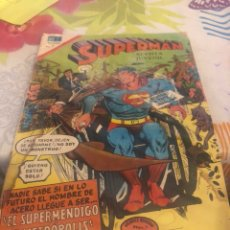Tebeos: CÓMICS DE SUPERMAN NOVARO. Lote 224790371