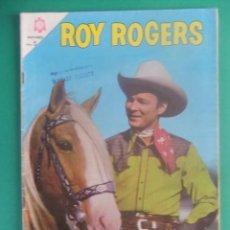 Tebeos: ROY ROGERS Nº 153 EDITORIAL NOVARO. Lote 224846437