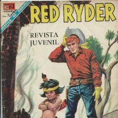 Giornalini: RED RYDER Nº 181 NOVARO. Lote 224884046