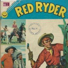 Giornalini: RED RYDER Nº 286 NOVARO. Lote 224884222