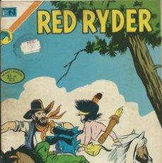 Tebeos: RED RYDER Nº 298 NOVARO. Lote 224884296