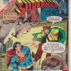 Tebeos: COMIC SUPERMAN 2-1148 SERIE AGUILA. Lote 225483495