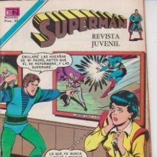 Tebeos: COMIC SUPERMAN 2-1161 SERIE AGUILA. Lote 225484405