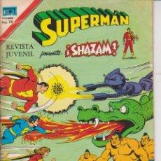 Tebeos: COMIC SUPERMAN 2-1083 SERIE AGUILA. Lote 225484500