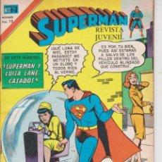 Tebeos: COMIC SUPERMAN 2-1089 SERIE AGUILA. Lote 225484556