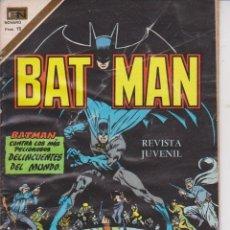 Tebeos: COMIC BATMAN 2-877 SERIE AGUILA. Lote 225484890