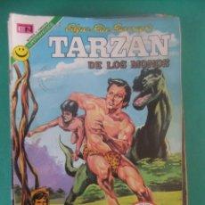 Tebeos: TARZAN Nº 307 EDITORIAL NOVARO. Lote 226237920