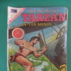 Tebeos: TARZAN Nº 267 EDITORIAL NOVARO. Lote 226239625