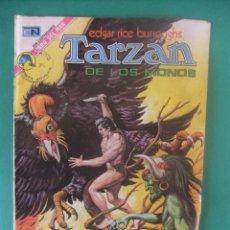 Tebeos: TARZAN Nº 344 EDITORIAL NOVARO. Lote 226239750
