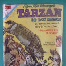 Tebeos: TARZAN Nº 285 EDITORIAL NOVARO. Lote 226239955