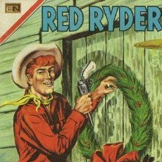 Tebeos: RED RYDER NOVARO NÚMERO 216 AÑO 1969. Lote 226263650