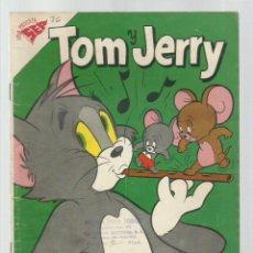 Tebeos: TOM Y JERRY 76, 1957, NOVARO, BUEN ESTADFO. COLECCIÓN A.T.. Lote 226263830