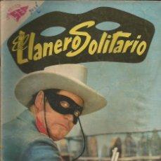 Tebeos: EL LLANERO SOLITARIO NOVARO NÚMERO 73 AÑO 1959. Lote 226270908