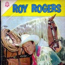 Tebeos: ROY ROGERS NOVARO NÚMERO 146 AÑO 1964. Lote 226273260