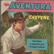 Tebeos: AVENTURA CHEYENE NÚMERO 210 AÑO 1961. Lote 226275655