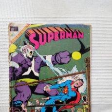 Tebeos: SUPERMAN. NÚMERO 691. NOVARO. LEGIÓN. AÑO 1969.. Lote 226495020