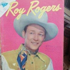 BDs: ROY ROGERS.N.102. Lote 226496565