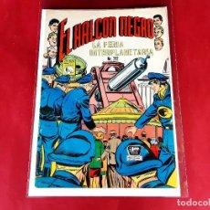 Tebeos: EL HALCON NEGRO NUMERO 212 -EXCELENTE ESTADO-. Lote 226507350