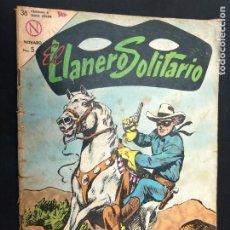 Tebeos: COMIC EL LLANERO SOLITARIO Nº 131 EDITORIAL NOVARO. Lote 226587315