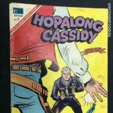 BDs: COMIC HOPALONG CASSIDY Nº 151 EDITORIAL NOVARO. Lote 226587600