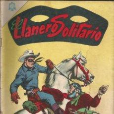 Tebeos: EL LLANERO SOLITARIO NUMERO 148 1965 LEER DESCRIPCIÓN. Lote 226918685