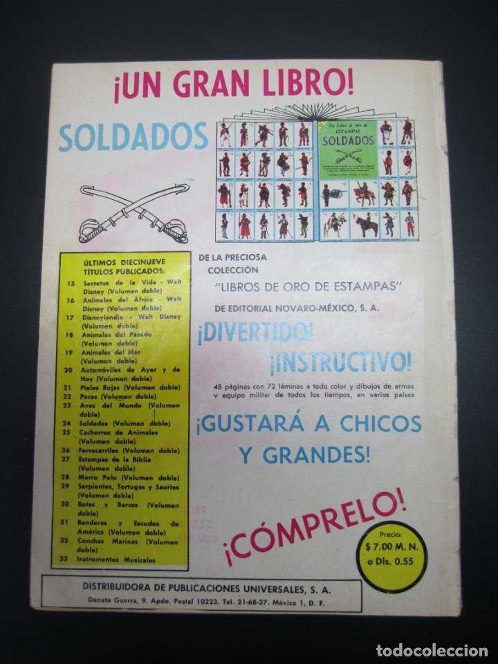 Tebeos: BATMAN (1954, ER / NOVARO) 106 · 15-X-1961 · BATMAN. EL HOMBRE MURCIÉLAGO - Foto 2 - 227229910