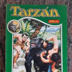 Tebeos: COMIC TARZAN. LIBROCOMIC NUMERO VII. 1974. Lote 227696480