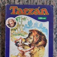 Tebeos: COMIC TARZAN. LIBROCOMIC NUMERO VIII. 1974. Lote 227697010