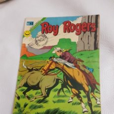Tebeos: ROY ROGERS. Lote 227706255