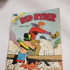 Tebeos: RED RIDER. Lote 227706465