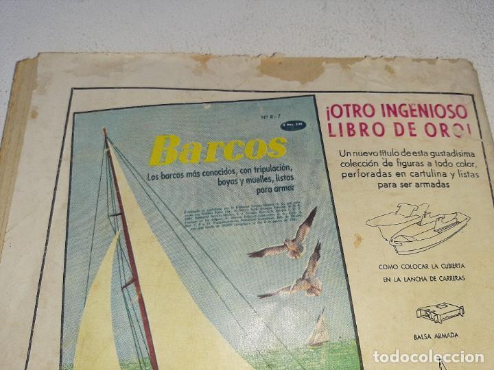 Tebeos: SER NOVARO : CLASICOS DEL CINE AÑO VII Nº 95 - LOS TRESCIENTOS HEROES - ED. NOVARO AÑO 1963 - Foto 11 - 228089050