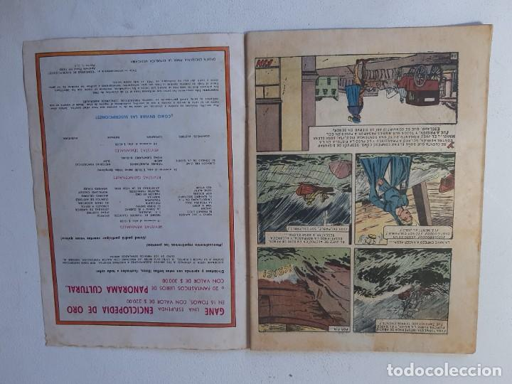 Tebeos: NOVARO : LEYENDAS DE AMERICA AÑO VIII Nº 90 - LA CALLE DEL MIEDO - EDICIONES RECREATIVAS ER AÑO 1963 - Foto 8 - 228106680