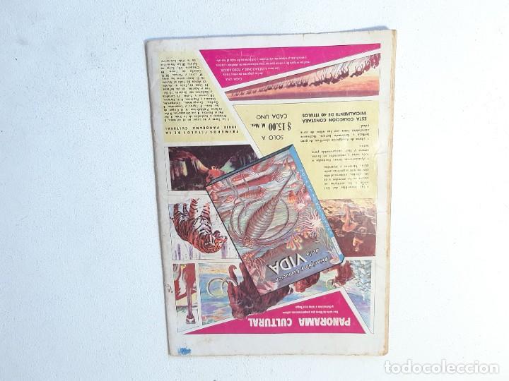 Tebeos: NOVARO : LEYENDAS DE AMERICA AÑO VIII Nº 90 - LA CALLE DEL MIEDO - EDICIONES RECREATIVAS ER AÑO 1963 - Foto 9 - 228106680