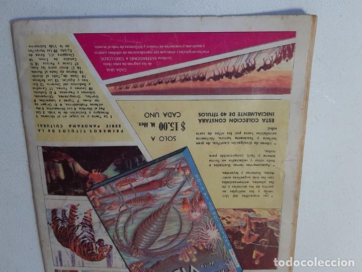 Tebeos: NOVARO : LEYENDAS DE AMERICA AÑO VIII Nº 90 - LA CALLE DEL MIEDO - EDICIONES RECREATIVAS ER AÑO 1963 - Foto 11 - 228106680