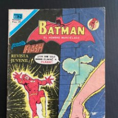 Tebeos: BATMAN 2-966 - EL HOMBRE MURCIÉLAGO - NOVARO. Lote 228311978