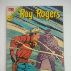Tebeos: ROY ROGERS Nº 277/EDITORIAL NOVARO.. Lote 228332142